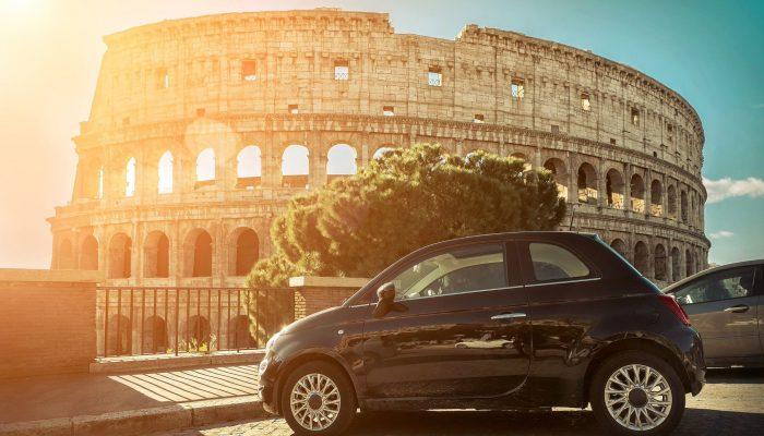 Noleggio a Lungo Termine Roma e provincia