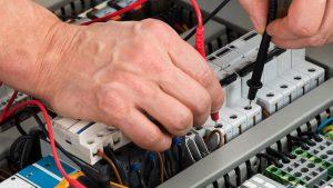 Pronto intervento elettricista Roma e provincia