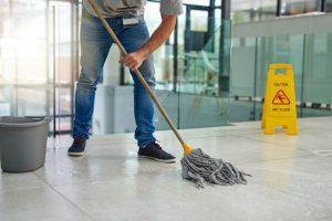 Impresa di pulizie professionali Roma